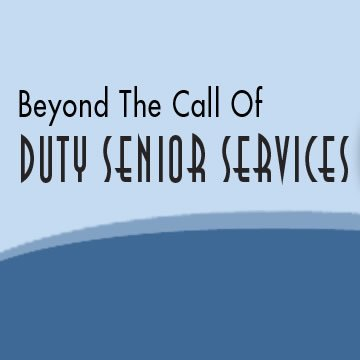 Beyond The Call of Duty Senior Services - Photo 0 of 1