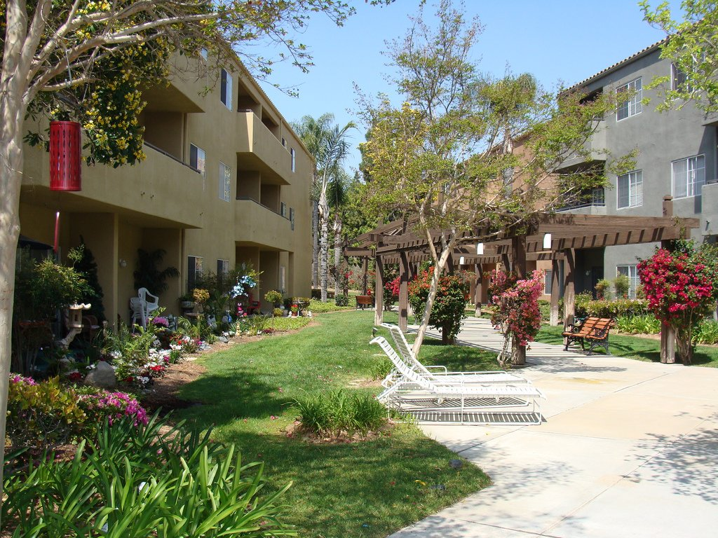 The Meridian at Anaheim Hills - Photo 1 of 8