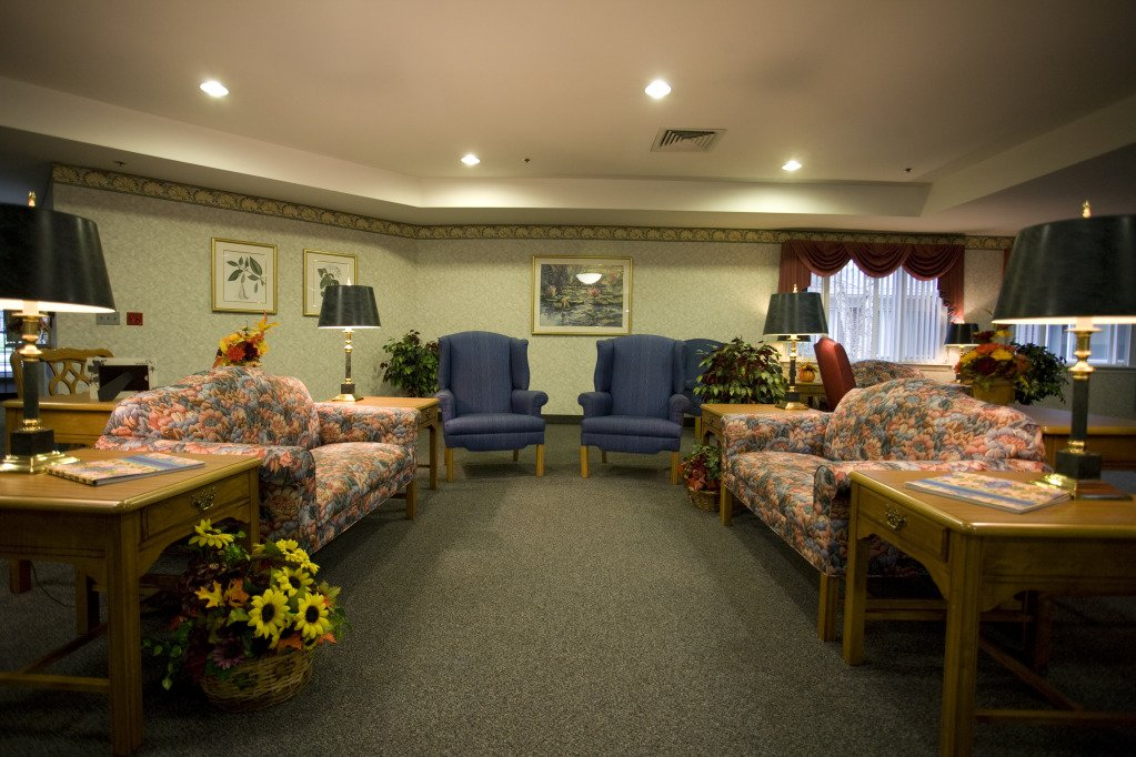 Kindred Transitional Care and Rehabilitation - Harrison - Photo 1 of 8