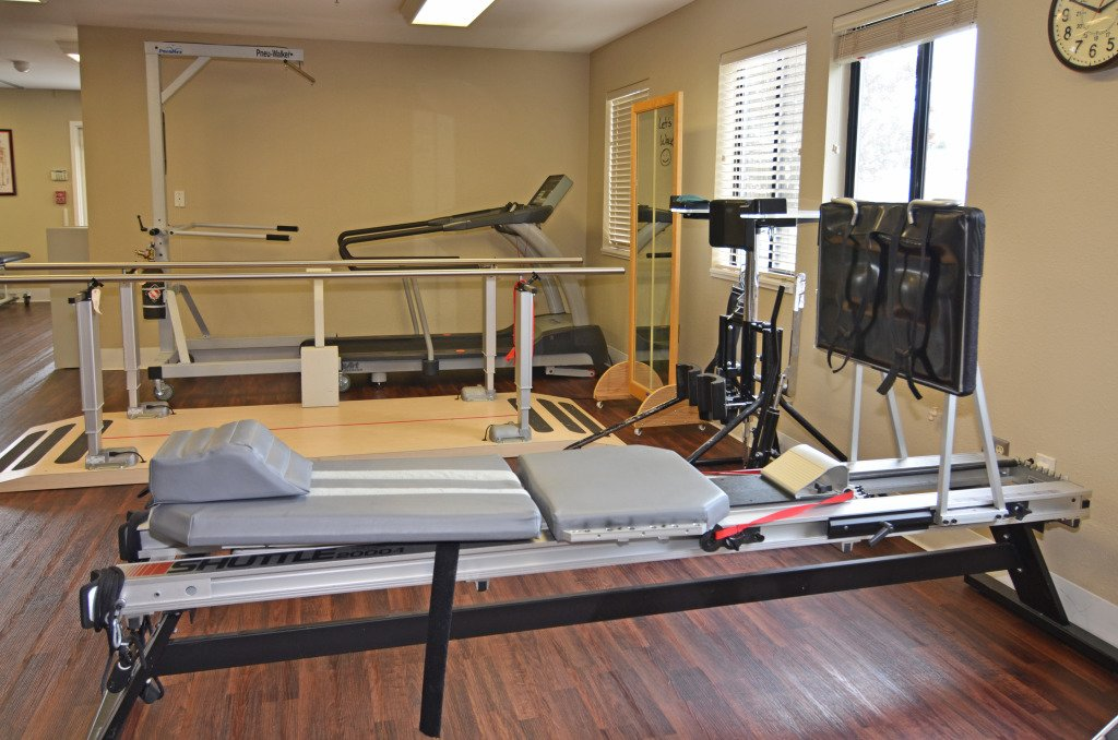 Kindred Transitional Care and Rehabilitation - Lakewood - Photo 4 of 8