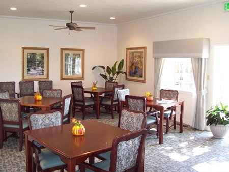 Mission Gardens Assisted Living - Photo 1 of 8
