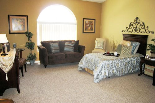 Pacifica Senior Living - Regency - Photo 5 of 8
