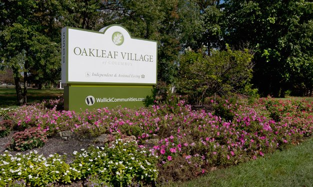 Oakleaf Village of Columbus - Photo 1 of 9
