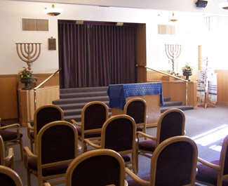 Robison Jewish Health Center - Photo 0 of 5