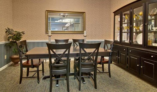 Alexandria Place, assisted living by Americare - Photo 3 of 8