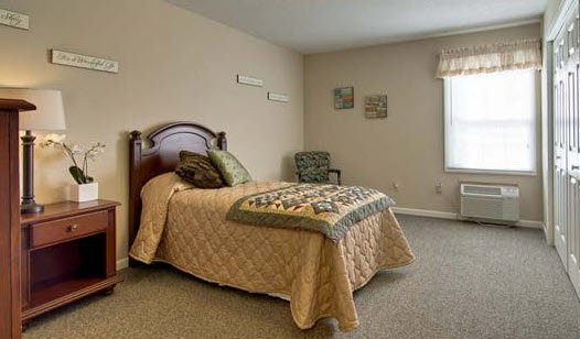 Alexandria Place, assisted living by Americare - Photo 6 of 8