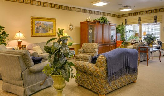 Hickory Gardens, assisted living by Americare - Photo 3 of 8