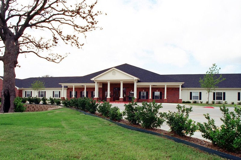 Tallwood Assisted Living Georgetown TX