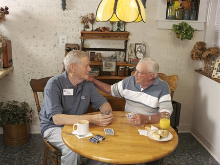Comfort Keepers - Omaha - Photo 2 of 5