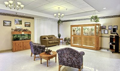 Kindred Transitional Care and Rehabilitation - Columbus - Photo 2 of 8