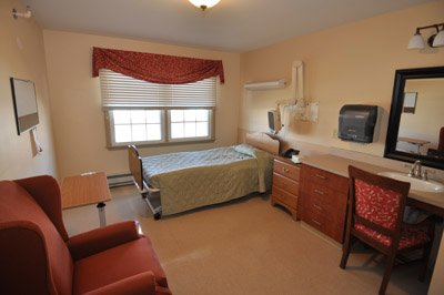 Kindred Transitional Care and Rehabilitation - Greenbriar - Photo 2 of 8