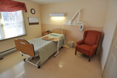 Kindred Transitional Care and Rehabilitation - Greenbriar - Photo 5 of 8